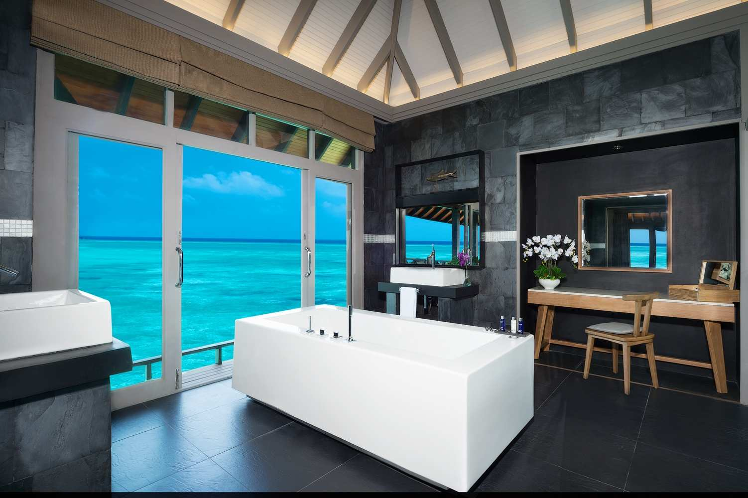 JA Manafaru, Grand Water Two Bedroom Suite