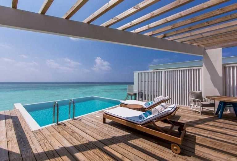 цена путёвки на Мальдивы 2019