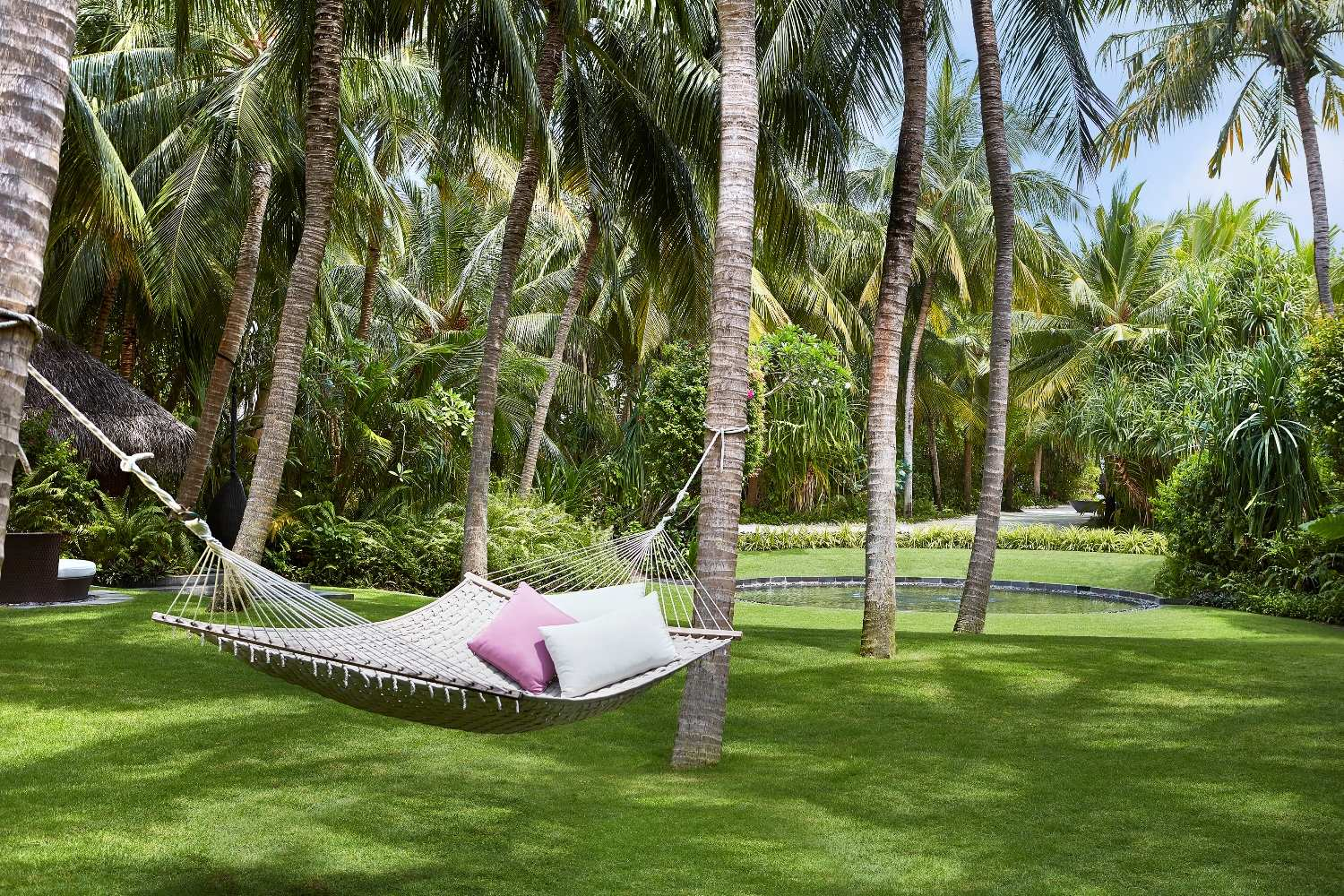 One & Only Reethi Rah 5*, SPA