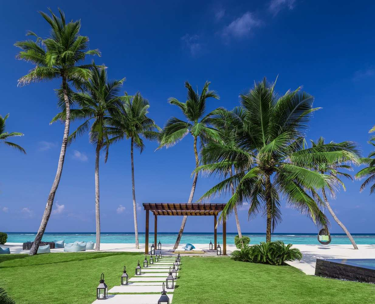 One & Only Reethi Rah 5*, Grand Residence