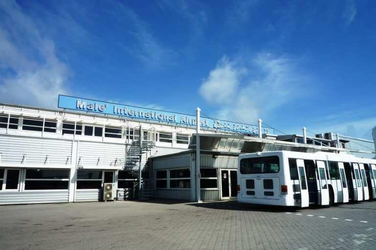 Сколько стоит билет на Мальдивы из Москвы Аэропорт в Мале