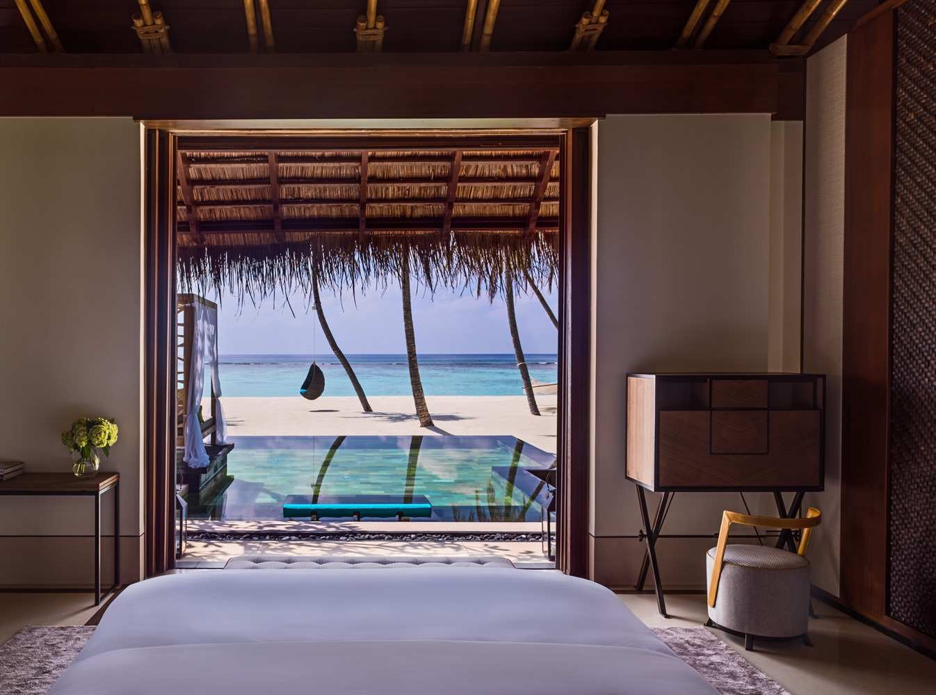 One & Only Reethi Rah 5*, Grand Sunset Residence