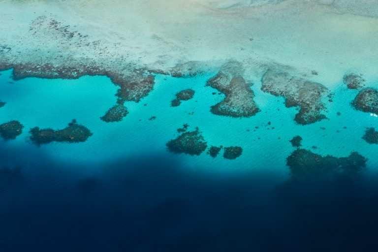 Какой океан омывает Мальдивы