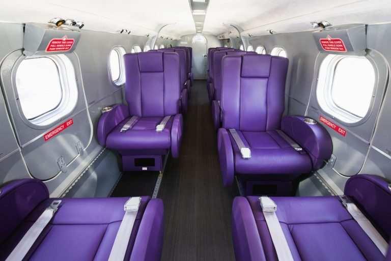 Трансферы на Мальдивах на гидросамолёте Soneva_s new seaplane in the Maldives