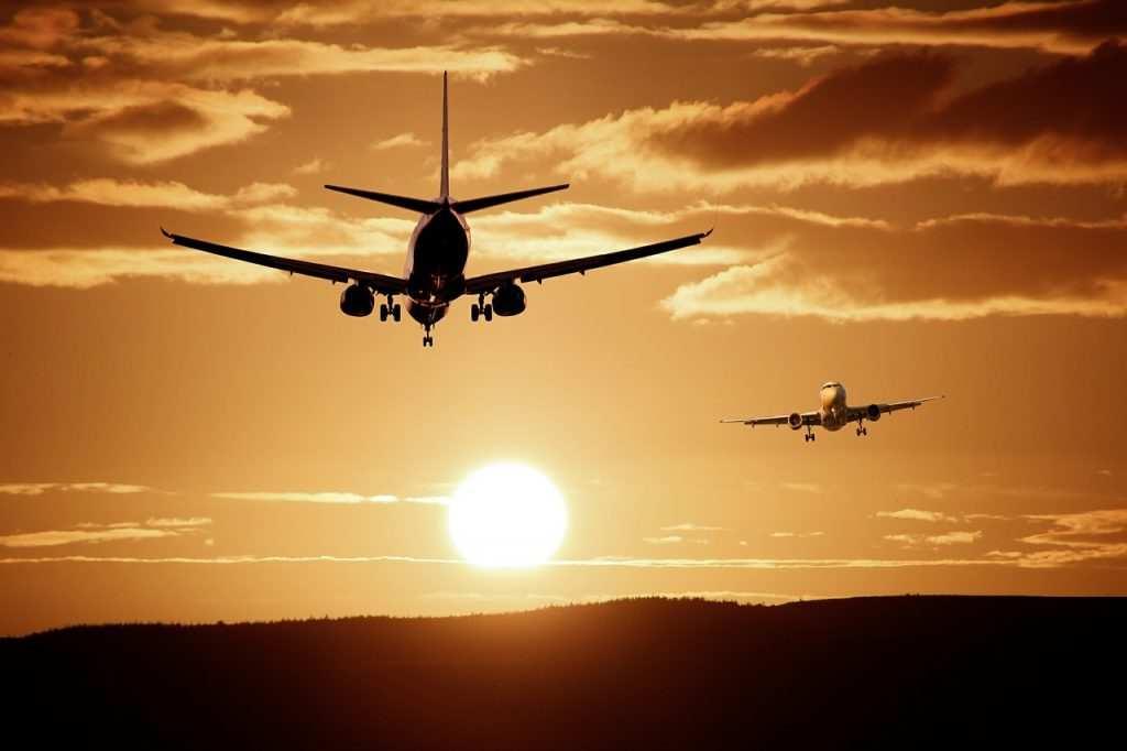 Время полета Москва Мальдивы на закате