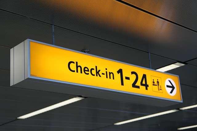 CIP сервис в аэропорту Велана (Мале) регистрация