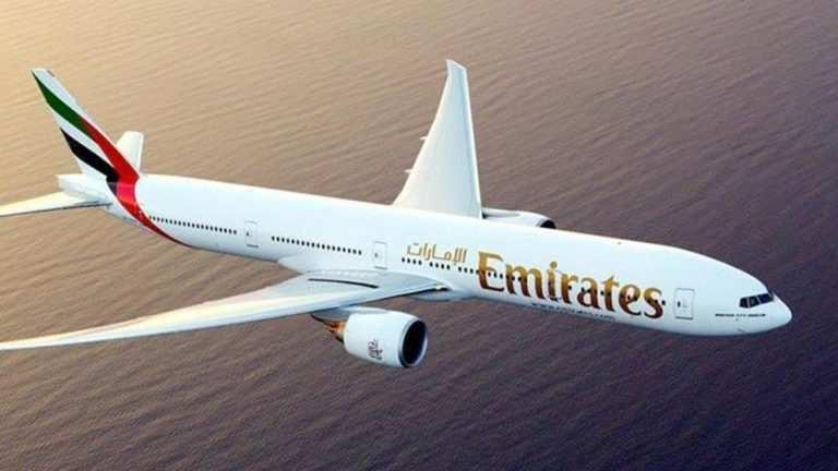 Как долететь до Мальдив на Боинге-777