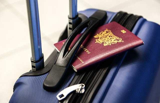 CIP сервис в аэропорту Велана (Мале) Паспорт