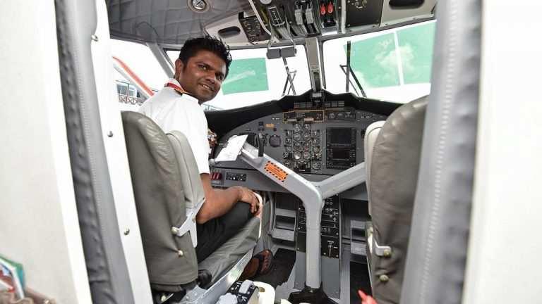 Трансферы на Мальдивах на гидросамолёте tma_pilot-1280x720