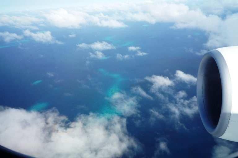 Когда лететь на Мальдивы