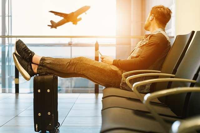 Билеты на Мальдивы из Москвы прямым рейсом ожидание самолета