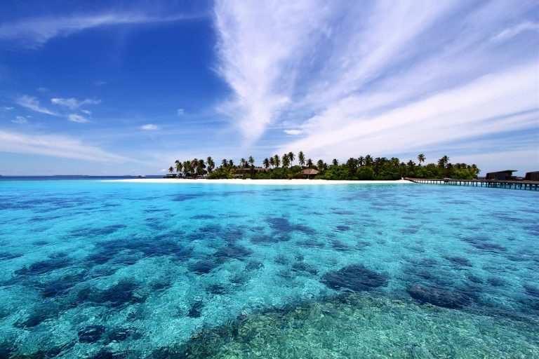 Сколько стоит билет на Мальдивы Фото острова