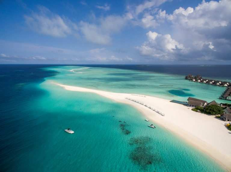 Мальдивы на какие острова лучше поехать Landaa Giraavaru