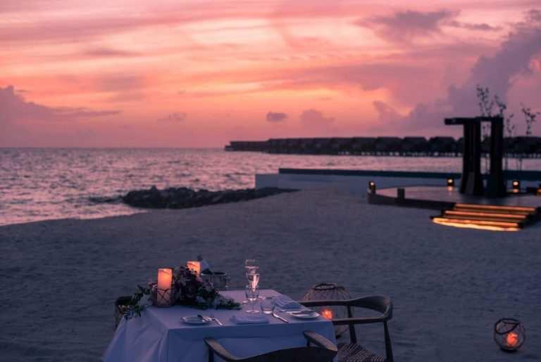 Можно ли провезти алкоголь на Мальдивы Ужин