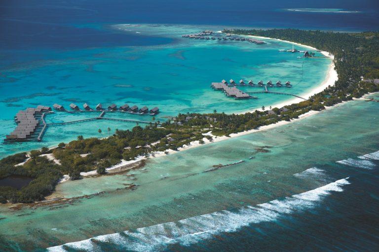 Мальдивы показать на карте отель