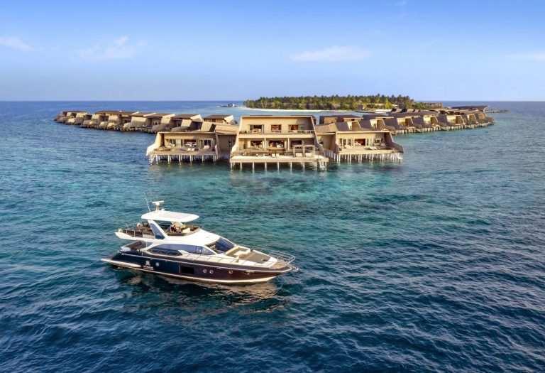 Мальдивы: температура по месяцам