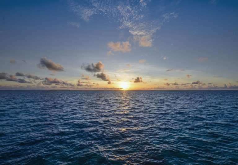 Мальдивы: температура по месяцам вечер